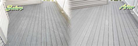 power wash composite decking tcworksorg