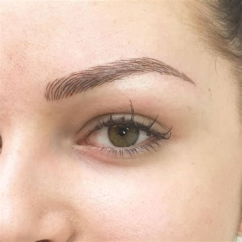 3d eyebrow tattoo nyc the world s catalog of ideas