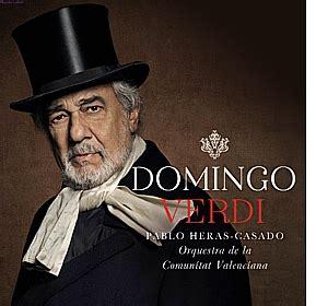 Loo Placido Coming To Los Angeles by Puntodincontro Mx Cultura Placido Domingo Canta Verdi