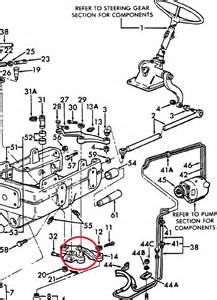 Tractor hydraulics likewise ford tractor wiring harness diagram on