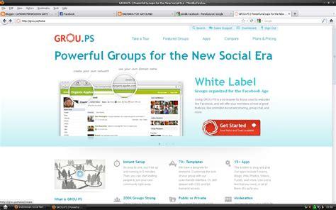 membuat website jejaring sosial sendiri bongkar it membuat jejaring soaial sendiri gratis