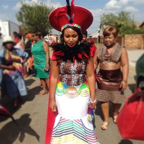 Traditional Wedding Attire Zulu by Zulu Traditional Wedding Dress My Wedding