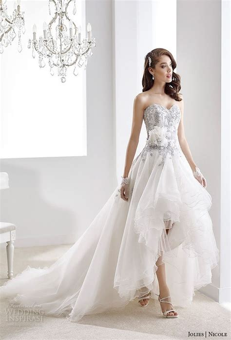 best 25 mullet wedding dresses ideas on pinterest high