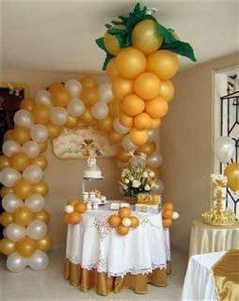 decoraciones con para primera comunion decoraciones con para primera comunion decoraci 243 n de decoraci 243 n primera comuni 243 n fotos ideas con globos foto 5 22 ella hoy
