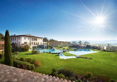 bagno vignoni adler hotel adler thermae spa relax resort toskana bagno vignoni si