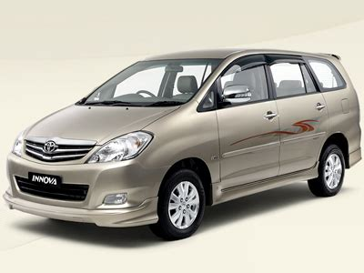 toyota innova 2.5 2009 | auto images and specification