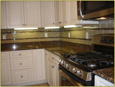 White Kitchen Cabinets With Brown Countertops Baltic Brown Granite Countertops With White Cabinets Home Design Ideas
