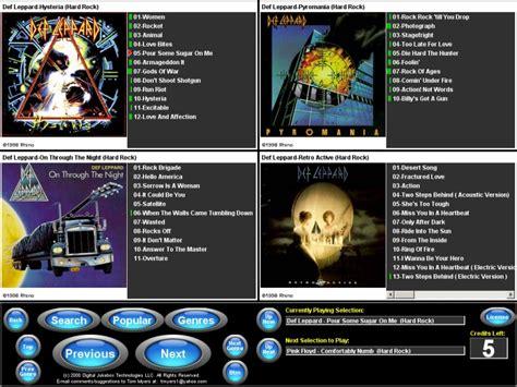 jukebox mp3 converter download jukeanator digital jukebox software commercial