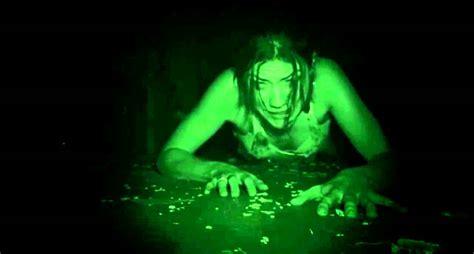 quarantine film youtube quarantine 2008 jump scare the final scene youtube