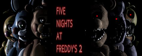five nights at freddy s fan games five nights at freddy s 2 wallpaper by elsa shadow on