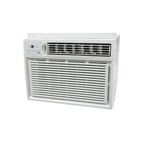 comfort aire window air conditioner comfort aire 15 000 btu window air conditioner white rads