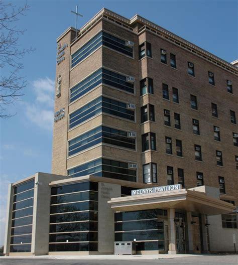 St Joseph S Detox Toronto st joseph s health centre s bloomberg faculty