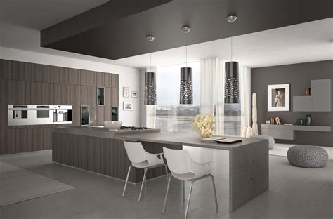 Grey Kitchen Designs 40 Gorgeous Grey Kitchens