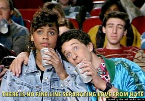 Saved By The Bell Meme - saved by the bell hooks uses bayside high s finest to