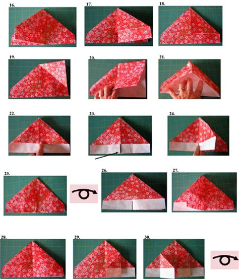 Origami Activities - paper crafts easy origami diagrams