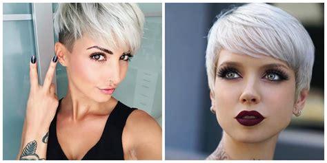 cool haircuts  women  stylish options  female