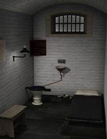 pentonville cell 3d models and 3d software by daz 3d