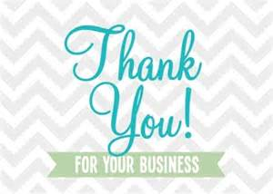 thank you for your business cards thank you for your business rodan fields