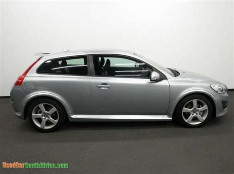 2010 volvo c30 used car for sale in cape town