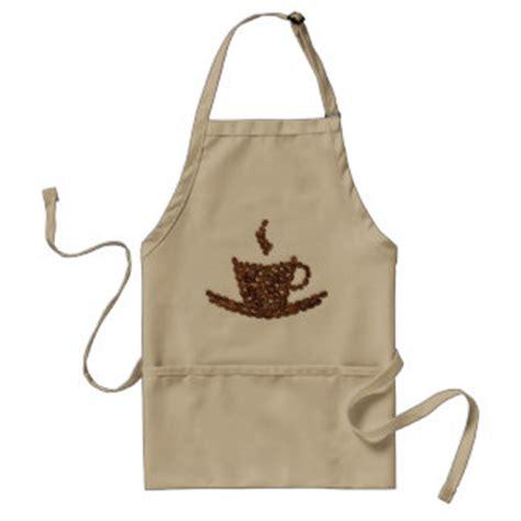 coffee shop apron design coffee bean apron coffee shop kitchen home