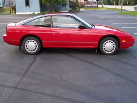 old car manuals online 1992 nissan 240sx windshield wipe control nissan 240sx 1992 for sale jn1ms36p5nw101186 1992 nissan 240sx hatchback only 72 065 original