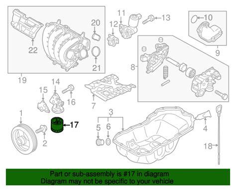 Oli Filter Mazda 1wpe 14 302 filter mazda 1wpe 14 302