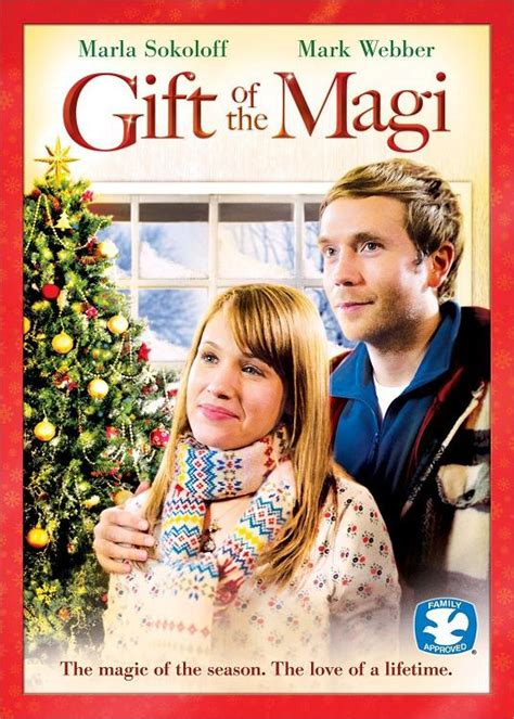 gift of the magi 2010 film christmas specials wiki