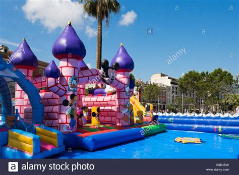 bouncy stock  bouncy stock images alamy