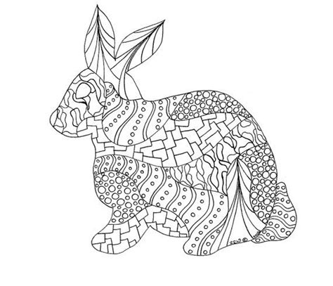 coloring pages for adults bunny 96 coloring pages for adults bunny book for adult