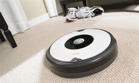 cleaning robot review irobot sku605 vacuum cleaning robot hughes blog