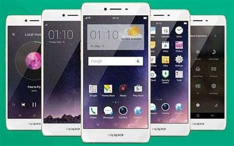 oppo smartphone price list  kenya  buying guides
