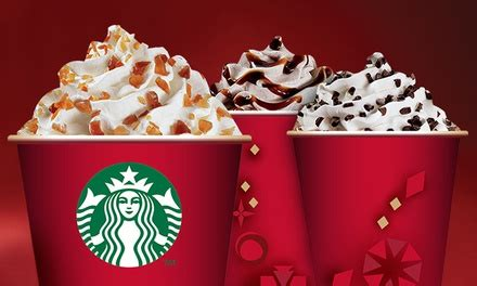 Starbuck Gift Card Deal - groupon starbucks gift card deal beltway bargain mom washington dc northern va
