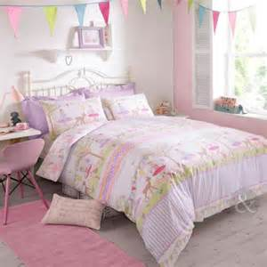 girls pink comforter sets details about tea party girls duvet cover darcey bussell