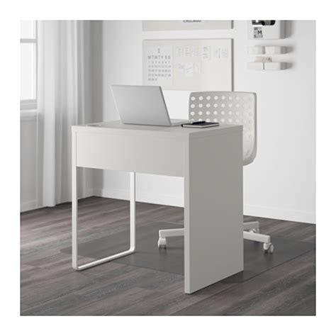 scrivania micke ikea micke desk white 73x50 cm ikea