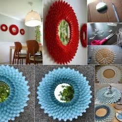 how to make home decor crafts بعض الأعمال اليدوية لتزيين المنزل حواء