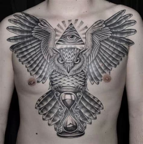 owl tattoo meaning illuminati 22 illuminati eye pictures images and designs