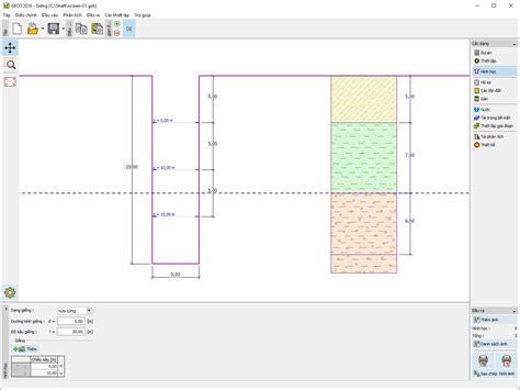 circle pattern in c programming giếng geo5 phần mềm địa chất c 244 ng tr 236 nh fine