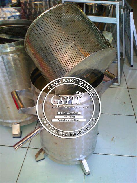 Minyak Goreng Curah Per Kg mesin spiner peniris minyak goreng kapasitas 1 5 kg