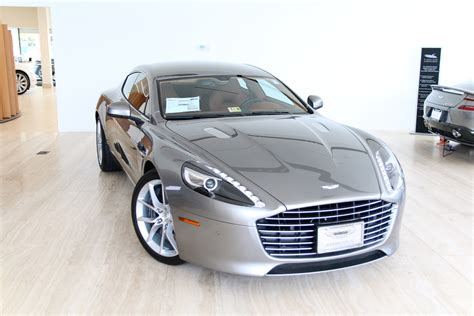 How Much Is An Aston Martin by How Much Is An Aston Martin Rapide Auto Express