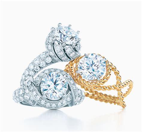 Tiffany Soleste Wedding Band – Tiffany Soleste® Cushion Engagement Rings   Tiffany & Co.