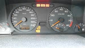 Peugeot 306 Dashboard Warning Lights Peugeot 306 1 4 Engine Cold Start Dashboard Hd 720p