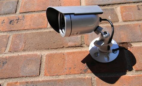 cctv installation protect your property with effective cctv installation