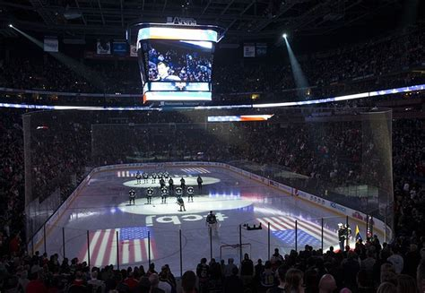Nationwide Arena Box Office by Increasing Columbus Blue Jackets Ticket Sales Is An Easy Fix