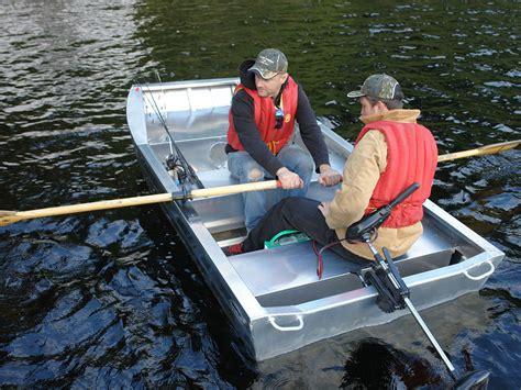 aluminum duck boat 10 duck boat aluminum boat by silver streak aluminum boats