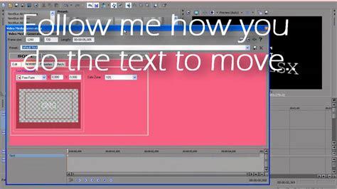 tutorial imovie 10 1 6 sony vegas tutorial imovie text new blue fx needed