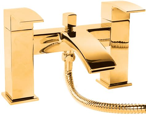 bath mixer taps with shower attachment gold bath mixer taps with shower attachment sweet puff