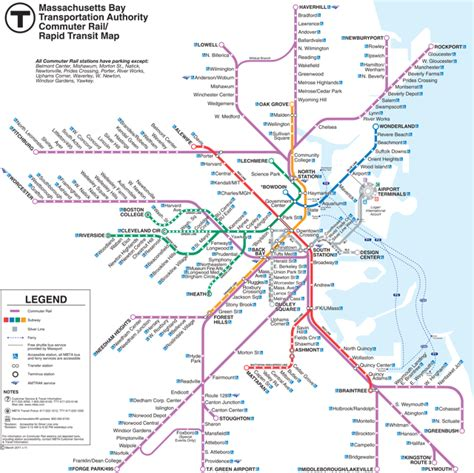commuter rail  fenway park boston red sox