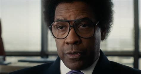 Oscar Buzzing Begining In by The Oscar Buzz The Quot J Israel Esq Quot Trailer