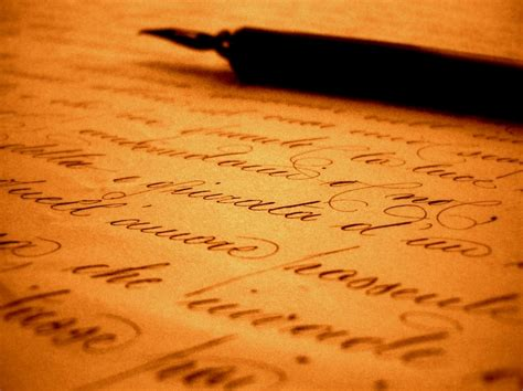 immagini lettere come scrivere una lettera d notizie it