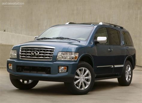 how to learn about cars 2004 infiniti q regenerative braking infiniti qx56 specs 2004 2005 2006 2007 2008 2009 2010 autoevolution